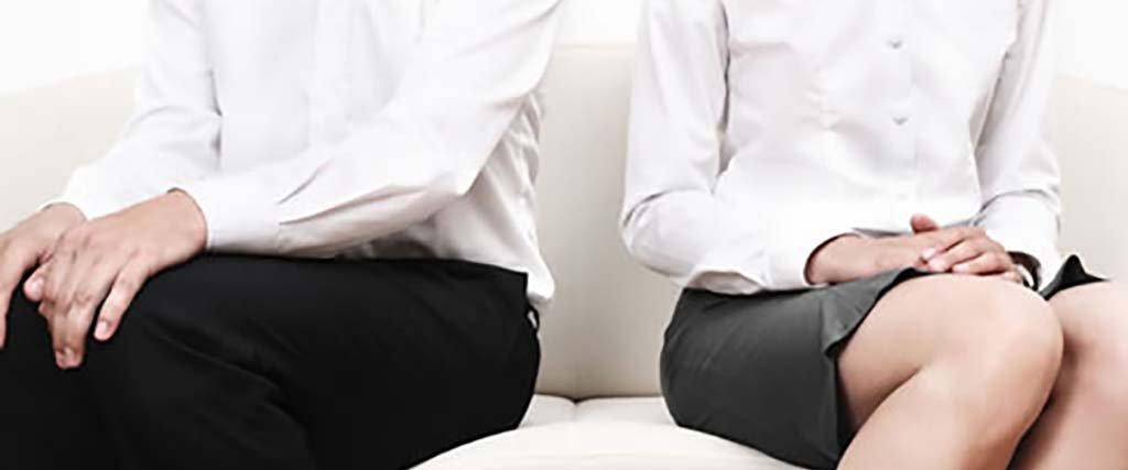 Federica De Angelis - Psicoterapeuta: colloqui clinici di coppia